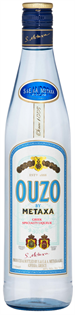 Metaxa Ouzo 90@ 750ml